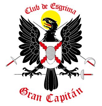 Club de Esgrima Gran Capitán, Salamanca